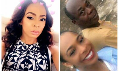 Tboss apologises to her late dad