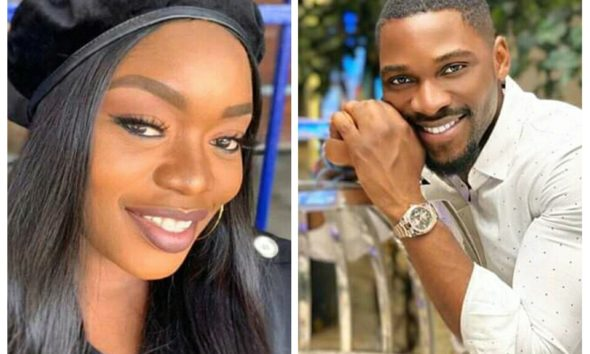 Bisola and Tobi throw shades about bad breath