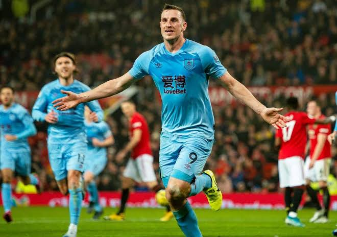 Burnley stuns Manchester United at Old Trafford » MoMedia
