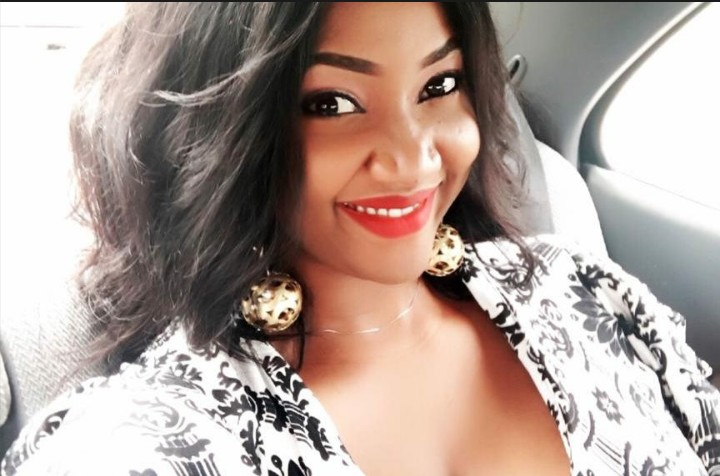 Nollywood Native Girl Fear Judy Austin Muoghalu Uchechukwu