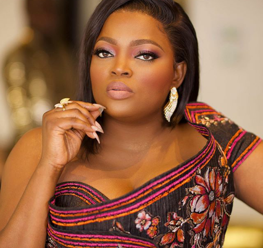 Ncdc and dettol reacts to Funke Akindele arrest