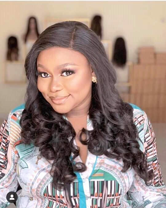 Give every Nigerian 5K monthly - Ruth Kadiri begs FG