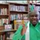 Bishop chris E Kwakpovwe