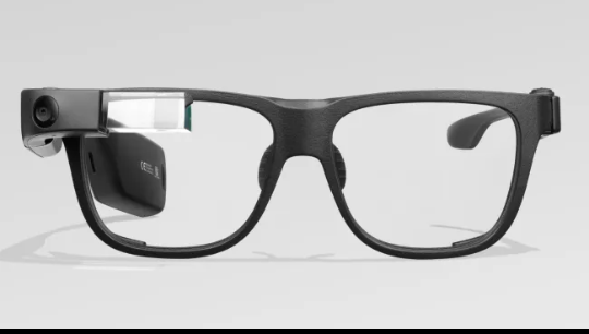 AI Glasses apple
