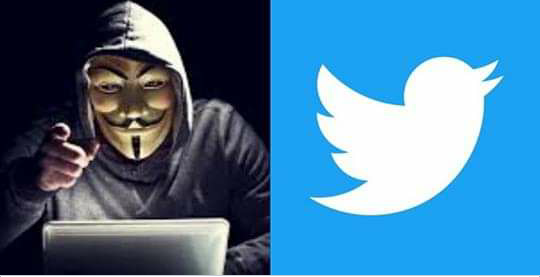 17 year old boy arrested for massive Twitter hack