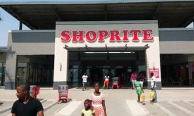 Shoprite leaves nigeria