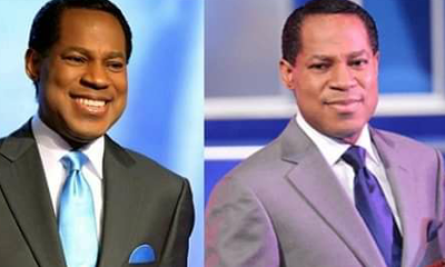 Pastor Chris oyakhilome predicts when rapture will happen