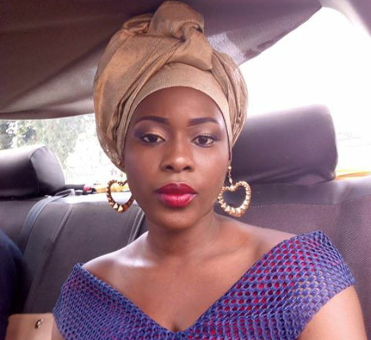 Actress Ada Ameh Loses Her Only Child