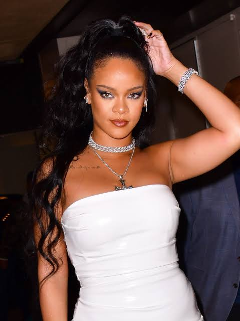 Rihanna speaks about police brutality in Nigeria #EndSars