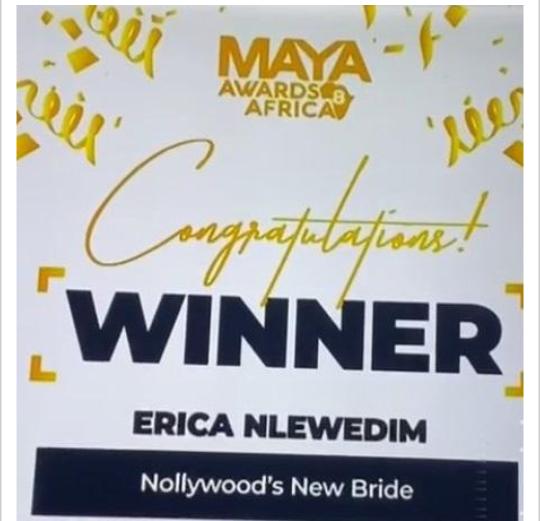 Erica Nlewedim bbnaija