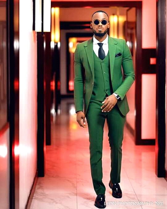 Prince Nelson Enwerem has become the brand ambassador for guiness