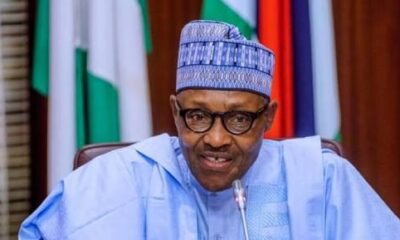 Buhari says his generation would soon leave