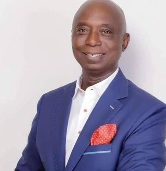 Ned NWOKO supports Twitter ban