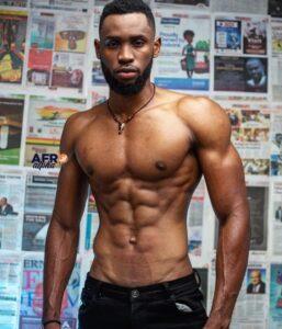 Emmanuel Bbnaija